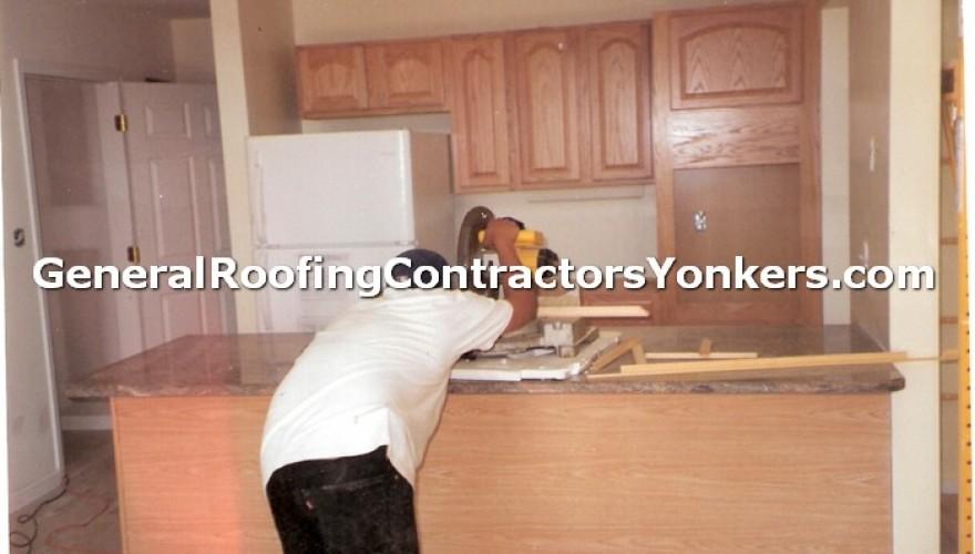 Interior renovation contractor yonkers for Interior contractors