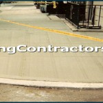 Concrete Contractor Yonkers