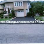 asphalt contractor Yonkers