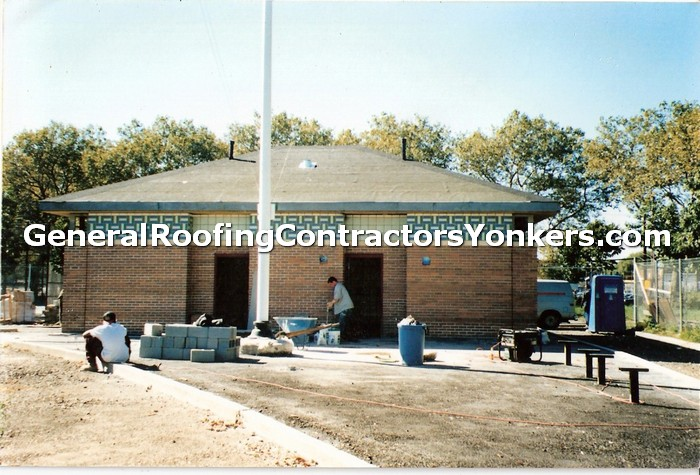 New Construction Contractor Yonkers