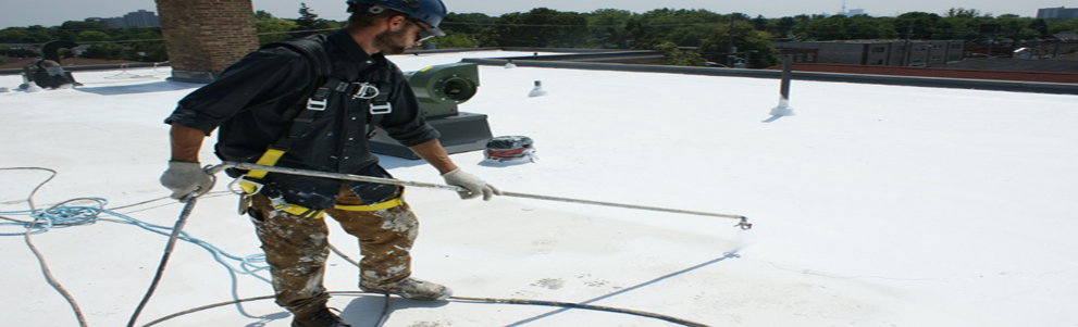 Roofing Contractors Yonkers Waterproofing Ny Great General